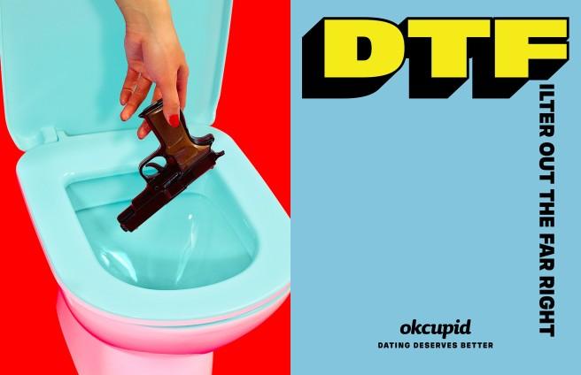 OkCupid Ad 3